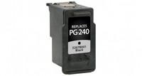 Canon 5207B001 Remanufactured Inkjet Cartridge, Black