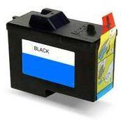 Dell M4640, 310-5368 Remanufactured Inkjet Cartridge, Black