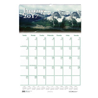 House of Doolittle (HOD374) Earthscapes Scenic Wall Calendar 15-1/2 x 22