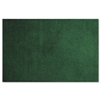"Guardian EcoGuard Indoor Wiper Mats, Rubber, 48"" x 72"", Green"
