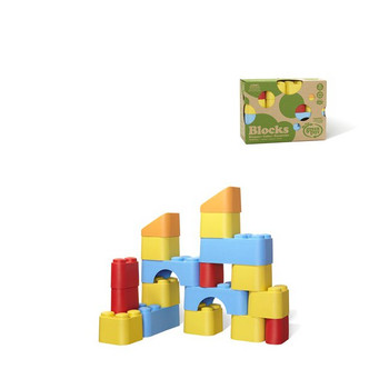 Green Toys Building Blocks for Children