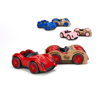 Eco-Friendly Race Car Toy
