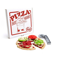 Green Toys Pizza Parlor Play Set