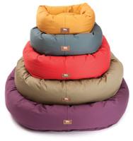 Organic Bumper Dog and Cat Bed