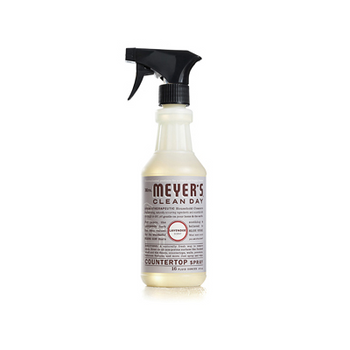 Mrs. Meyer's Lavendar Countertop Spray