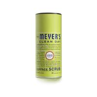 Mrs. Meyers Clean Day Surface Scrub Lemon Verdana