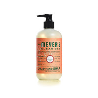 Mrs. Meyer's Liquid Hand Soap Geranium