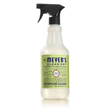 Mrs. Meyer's Bathroom Cleaner Lemon Verbena