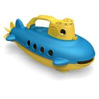 Green Toys Submarine - Blue Cabin