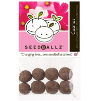 Seedballz Cosmos - 8 Pack