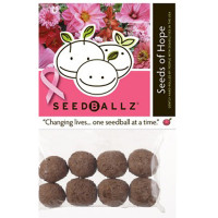 Seedballz Seeds Of Hope - 8 Pack