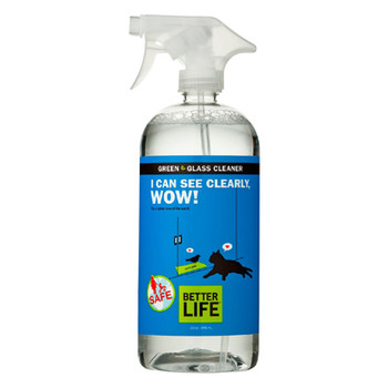 Better Life See Clearly Glass Cleaner - 32 fl oz