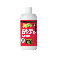 Better Life Kitchen Sink Cleansing Scrub - 16 fl oz