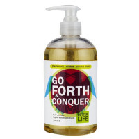 Better Life Go Forth & Conquer Soap - Sage and Citrus - 12 fl oz