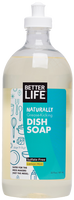 Better Life DishSoap - 22 fl oz