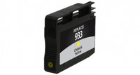 HP CN056A Remanufactured Cartridge, Yellow