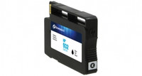 HP CN057A Remanufactured Cartridge,Black