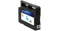 HP CN057A Remanufactured Cartridge,Black