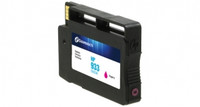 HP CN059A Remanufactured Cartridge,Magenta