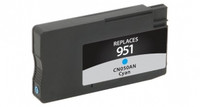 HP CN050AN Remanufactured Cartridge,Cyan
