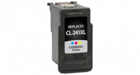 Canon 5208B001 Remanufactured Inkjet Cartridge, Color