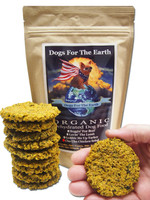Dogs For the Earth 100% Dehydrated Dog Food