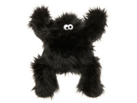 Halloween Boogey Squeaker Dog Toy