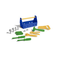 Eco-Friendly Tool Set