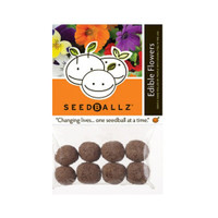 Seedballz Edible Flowers