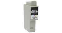 Canon BCI-21C/BCI-24C, Remanufactured InkJet Cartridges, Black