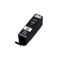 Canon PGI-250, Remanufactured InkJet Cartridges, Black