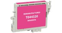 Epson T044320, Remanufactured InkJet Cartridges, Magenta