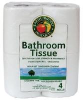 Earth Friendly Products Bathroom Tissue