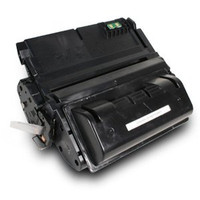HP Laserjet 4200 Remanufactured Toner Cartridge, Black