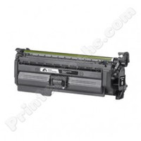 HP Laserjet CM4540 Remanufactured Toner Cartridge, Black