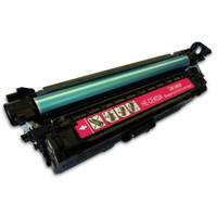 HP Laserjet M551N Remanufactured Toner Cartridge, Magenta