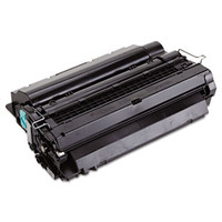 HP Laserjet P3005 Remanufactured Toner Cartridge, Black