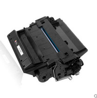 HP Laserjet P3015D Remanufactured Toner Cartridge, Black
