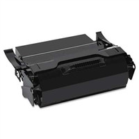 Infoprint 1870MFP (IT1870XH) Remanufactured Toner Cartridge, Black