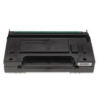 Panasonic UF-7200 Remanufactured Toner Cartridge, Black