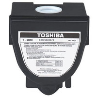 Toshiba BD2060 Remanufactured Toner Cartridge, Black