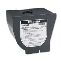 Toshiba BD3560 Remanufactured Toner Cartridge, Black
