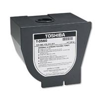 Toshiba BD3560 Remanufactured Toner Cartridge, Black
