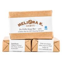 Soap Bar DIY Bundle ((3) Soap Bars