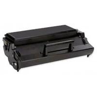 Lexmark 12A7305, Remanufactured Toner Cartridge Black