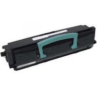 Lexmark 12A8305, Remanufactured Toner Cartridge Black