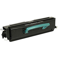 Lexmark E352H21A, Remanufactured Toner Cartridge Black