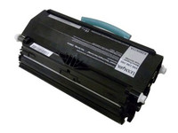 Lexmark MICR-E260A21A, Remanufactured Toner Cartridge Black