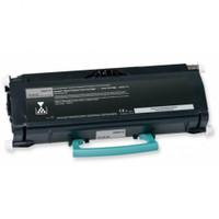 Lexmark X463H21G, Remanufactured Toner Cartridge Black