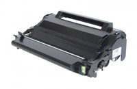 Lexmark 12A7315, Remanufactured Toner Cartridge Black